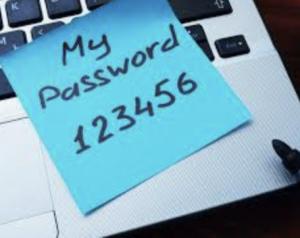 mon mot de passe sécurisé